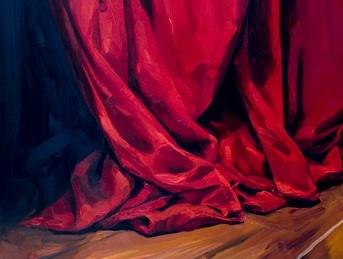 Edward B. Gordon art sample