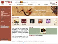 Furnishings of the World Art gallery screenshot