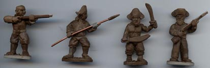 Miniature Sculpture Studio Art gallery screenshot