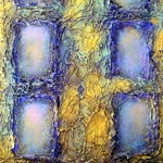 Julia's Art Path Paintings art sample