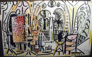 PicassoMio art sample